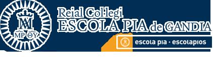 Logo REAL COLEGIO ESCUELAS PÍAS
