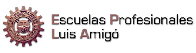 Logo LUIS AMIGÓ