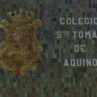 Logo SANTO TOMÁS DE AQUINO