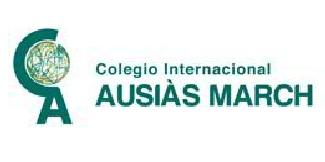 Logo Colegio Internacional Ausiàs March