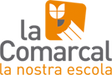 Logo LA NOSTRA ESCOLA COMARCAL