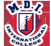 Logo MARÍA DE ICÍAR