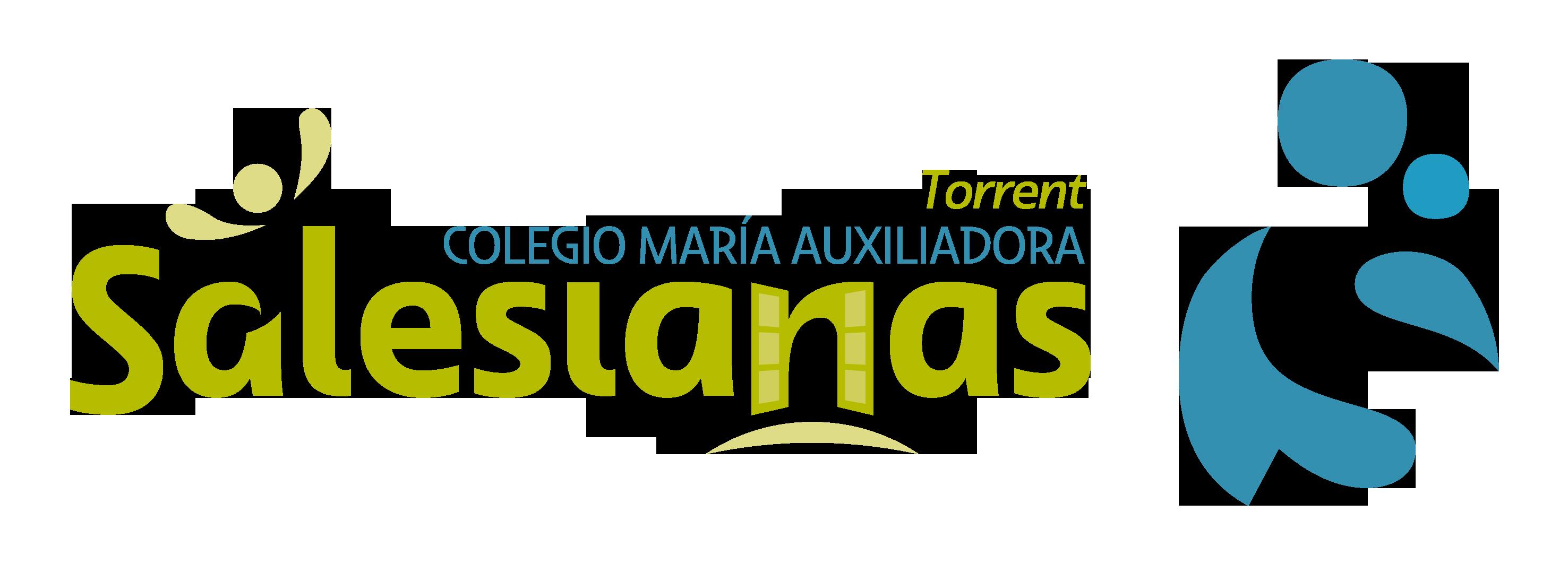 Logo MARÍA AUXILIADORA