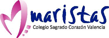 Logo SAGRADO CORAZÓN HH.MARISTAS