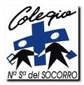 Logo NUESTRA SEÑORA DEL SOCORRO
