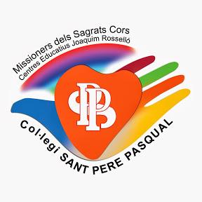 Logo SAN PEDRO PASCUAL