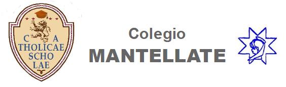 Logo COLEGIO HERMANAS MANTELLATE