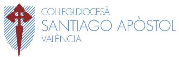 Logo SANTIAGO APÓSTOL