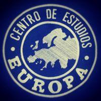 Logo CENTRO ESTUDIOS EUROPA