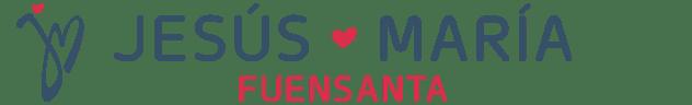 Logo JESÚS MARÍA-FUENSANTA