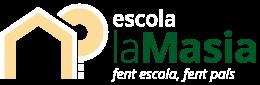 Logo LA MASIA