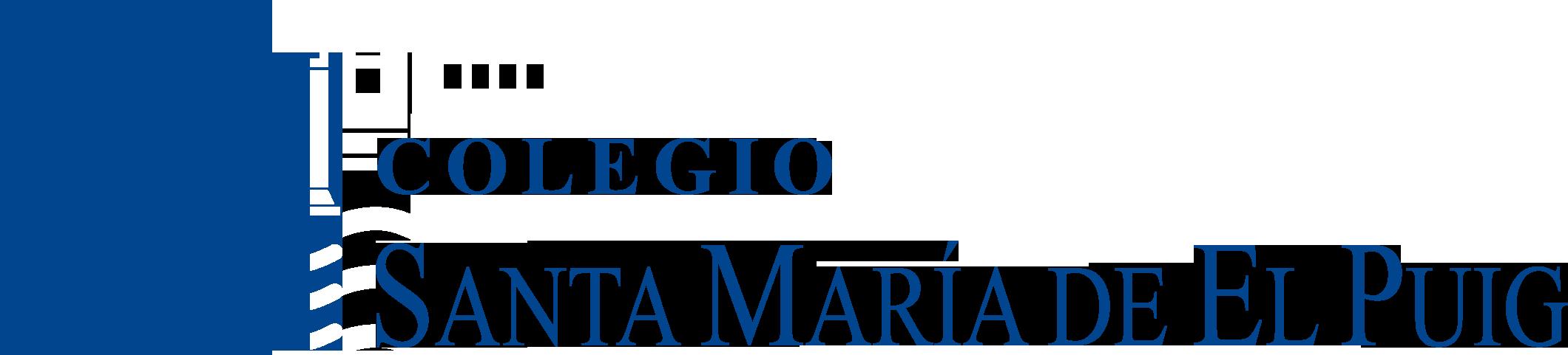 Logo SANTA MARÍA DEL PUIG