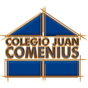 Logo JUAN COMENIUS