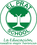 Logo INSTITUCIÓN EDUCATIVA COLEGIO EL PRAT