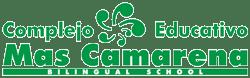 Logo MAS CAMARENA