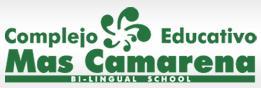 Logo COMPLEJO PREUNIVERSITARIO MAS CAMARENA