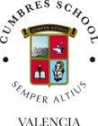Logo CUMBRES SCHOOL
