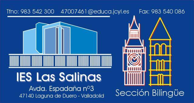 Logo LAS SALINAS