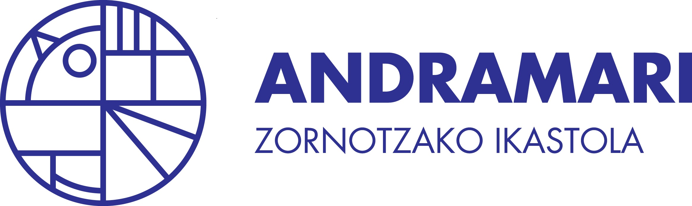 Logo ANDRA MARI IKASTOLA