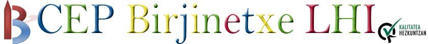 Logo BIRJINETXE