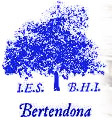 Logo MARTIN DE BERTENDONA