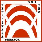 Logo TXURDINAGA - BEHEKOA