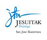Logo SAN JOSE-JESUITAK