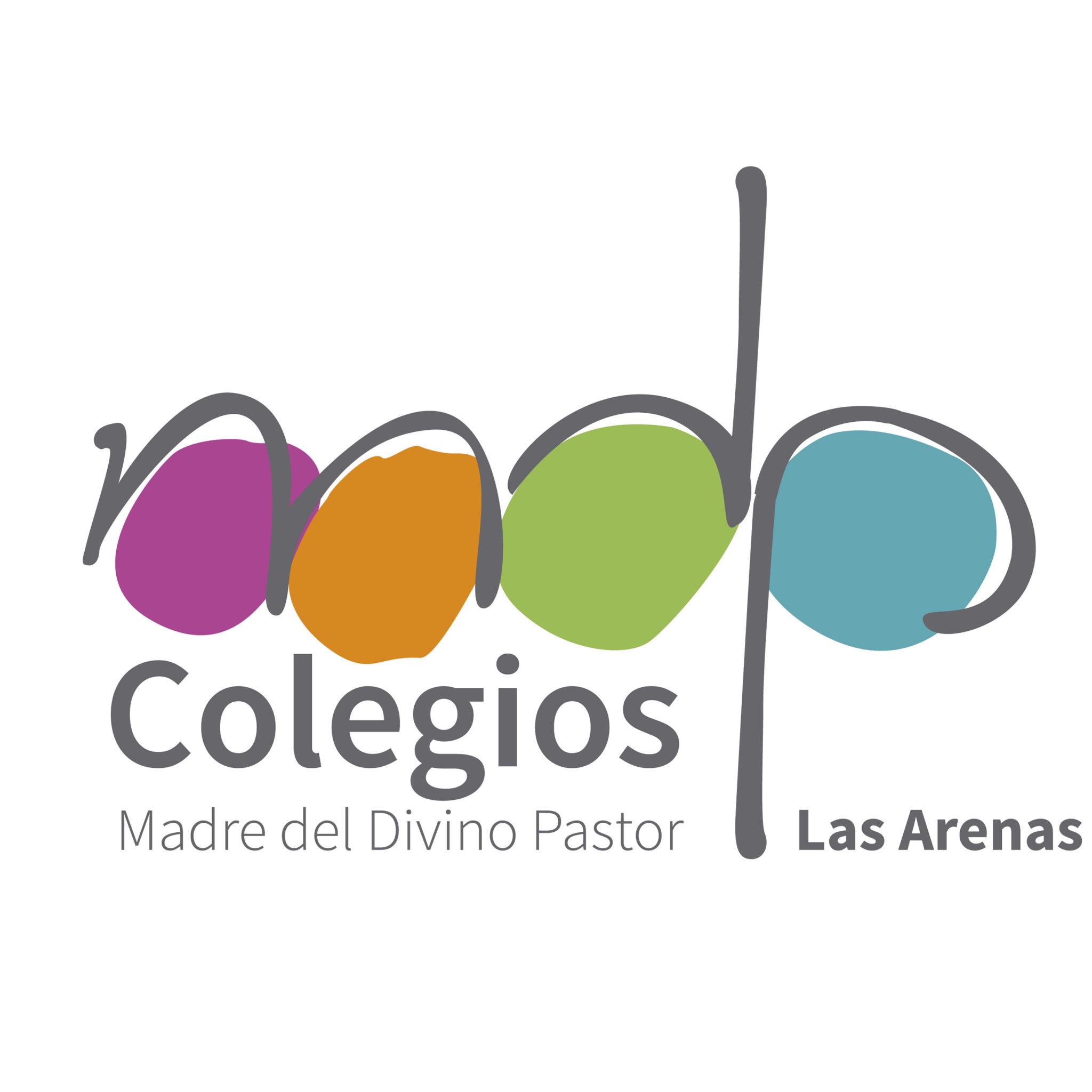 Logo MADRE DEL DIVINO PASTOR