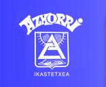 Logo AZKORRI