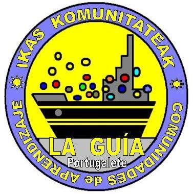 Logo VIRGEN DE LA GUIA