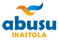 Logo ABUSU IKASTOLA