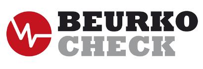 Logo BEURKO CHECK