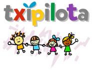 Logo Escuela Infantil Privada Txipilota