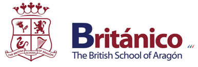 Logo BRITÁNICO DE ARAGÓN