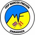 Logo MARCOS FRECHÍN