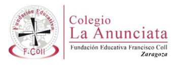 Logo LA ANUNCIATA