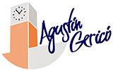 Logo AGUSTÍN GERICÓ