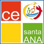Logo SANTA ANA