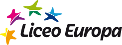 Logo LICEO EUROPA