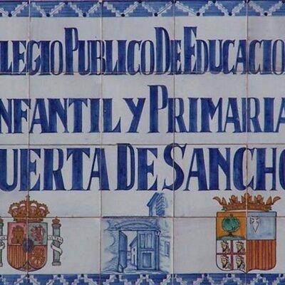 Logo PUERTA DE SANCHO