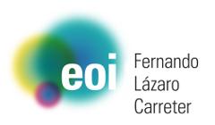 Logo FERNANDO LÁZARO CARRETER