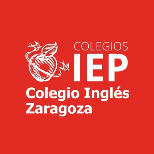 Logo Colegio Inglés Zaragoza