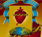 Logo SAGRADO CORAZÓN-MONCAYO