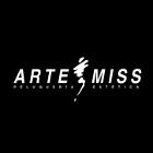 Logo ARTE-MISS ZARAGOZA, CENTRO 1