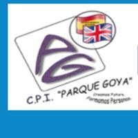 Logo PARQUE GOYA
