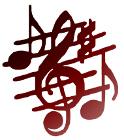 Logo Escuela de Música LA PAZ