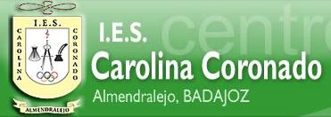 Logo CAROLINA CORONADO
