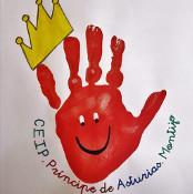 Logo PRINCIPE DE ASTURIAS