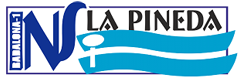 Logo La Pineda