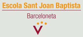 Logo Sant Joan Baptista